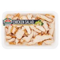 Aia Chicken Salad, tagliata di petti di pollo per gustose insalate