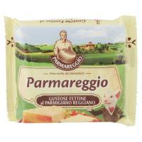 Parmareggio Gustose Fettine al Parmigiano Reggiano