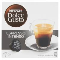 Nescafè dolce gusto Cortado espresso macchiato caffè macchiato
