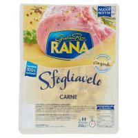 Giovanni Rana Rustici Tortellini carne