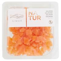 Gimar Tartarfish Salmone
