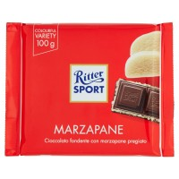 Ritter Sport Marzapane