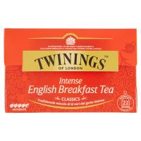 Twinings Classics English Breakfast Tea