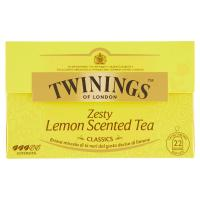 Twinings Classics Lemon Scented Tea