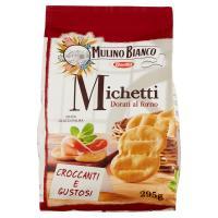 Mulino Bianco Michetti