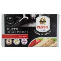 Rizzoli Filetti Di Sgombro