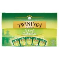 Twinings Tè Verdi Collection
