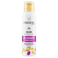 Pantene Pro-V Balsamo in Mousse Aqualight