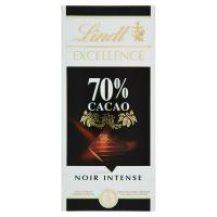 Lindt Excellence 70% Cacao Noir Intense