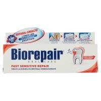 Biorepair, Oral Care Fast Sensitive repair dentifricio