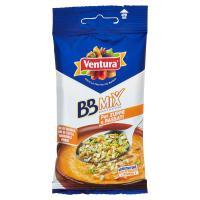 Ventura, BBMix per zuppe e passati mix di quinoa semi di zucca mandorle porri
