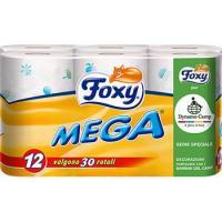 Foxy Mega carta igienica