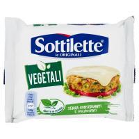 Sottilette vegetali