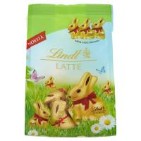 Lindt Latte Mini Gold Bunny