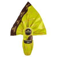 BACI PERUGINA Uovo di cioccolato fondente con sorpresa e 4 Baci