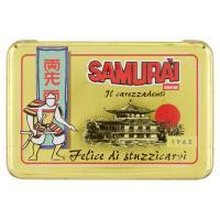 Samurài, Il Carezzadenti