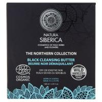 Natura Siberica, The Northern Collection Black Cleansing Butter