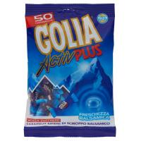 Golia Activ Plus 50 Caramelle