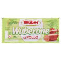 Wuber - Wuberone di Pollo