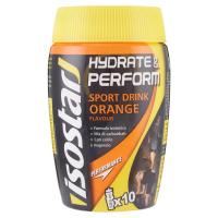 Isostad Hydrate & Perform Sport Drink Orange