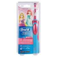 Oral-b Power Spazzolino Elettrico Vitality Kids Princess - +3 Anni