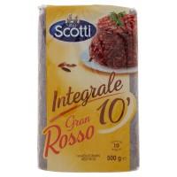 Riso Scotti Integrale 10' Gran Rosso