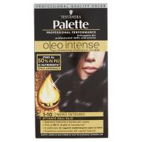 Testanera, Palette Oleo Intense colorazione permanente con olio