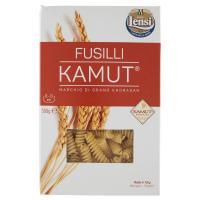 Lensi, Fusilli pasta di semola di grano Kamut biologica