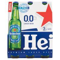 Heineken, 0.0% Lager Beer