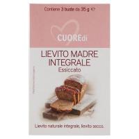 Molino Rossetto - Lievito Madre, Essiccato