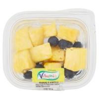 Vitamia ananas e mirtilli