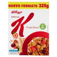 Kellogg's Special K Frutti Rossi