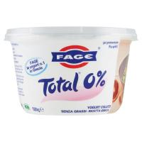 Fage Total Bianco