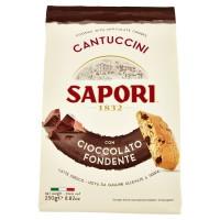 Cantuccini con Chunks di Cioccolato