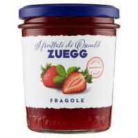 Zuegg - Fragole, Confettura Extra