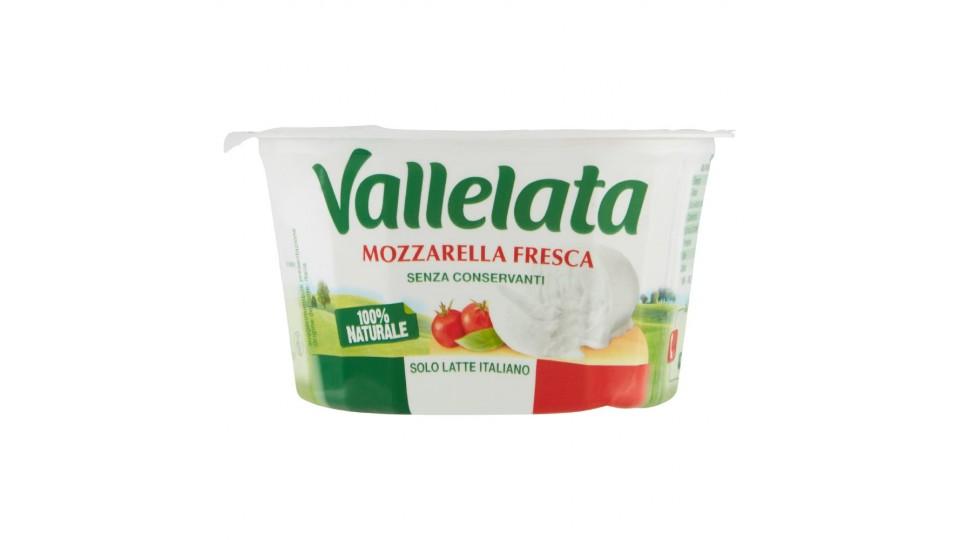 Vallelata Mozzarella fresca