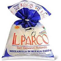 Vallelata Mozzarella di Bufala Campana D.O.P.