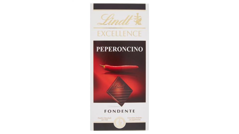 Lindt Excellence Peperoncino Fondente