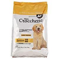 MINI CROCCHETTE POLLO E TACCHINO per cuccioli di tutte le taglie U! Confronta&Risparmia 1,5kg