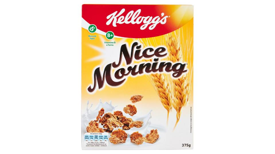 Kellogg'S Nice Morning