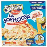Findus la Sofficiosa Pizza Margherita