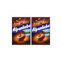 Alpenliebe Original senza zucchero in busta