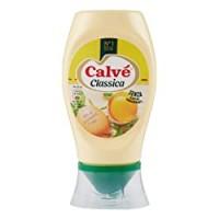 Calve maionese top down