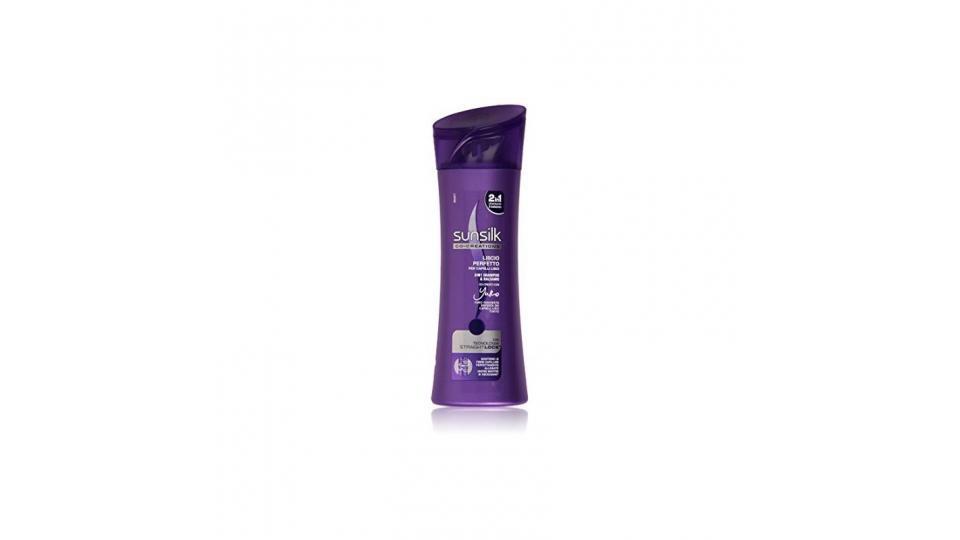 Dimension 2/1 shampoo capelli lisci