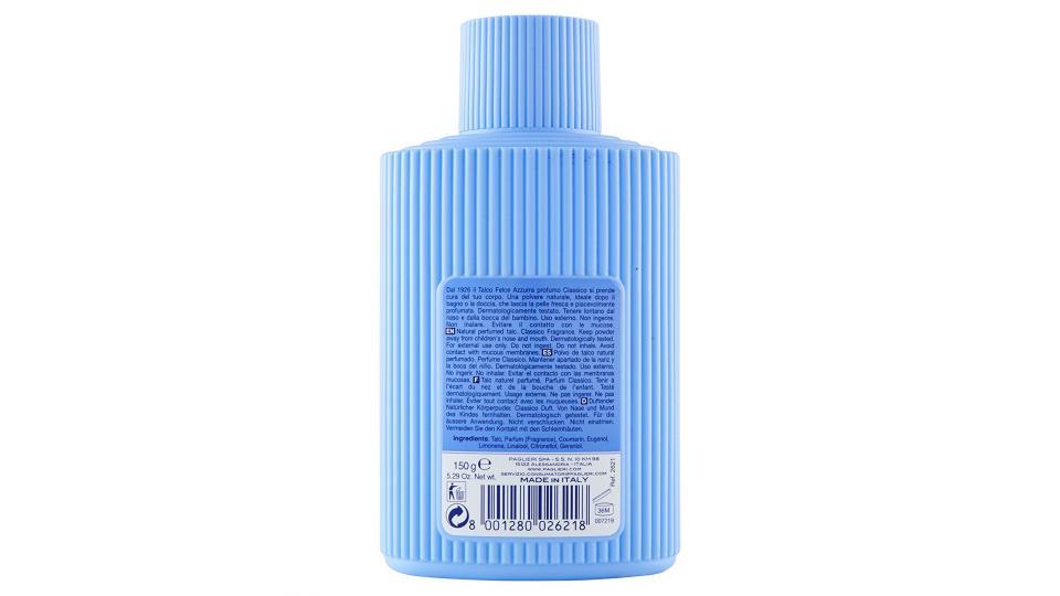 Felce Azzurra deo gel vaniglia