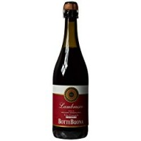 Botte Buona Vino Lambrusco Amabile