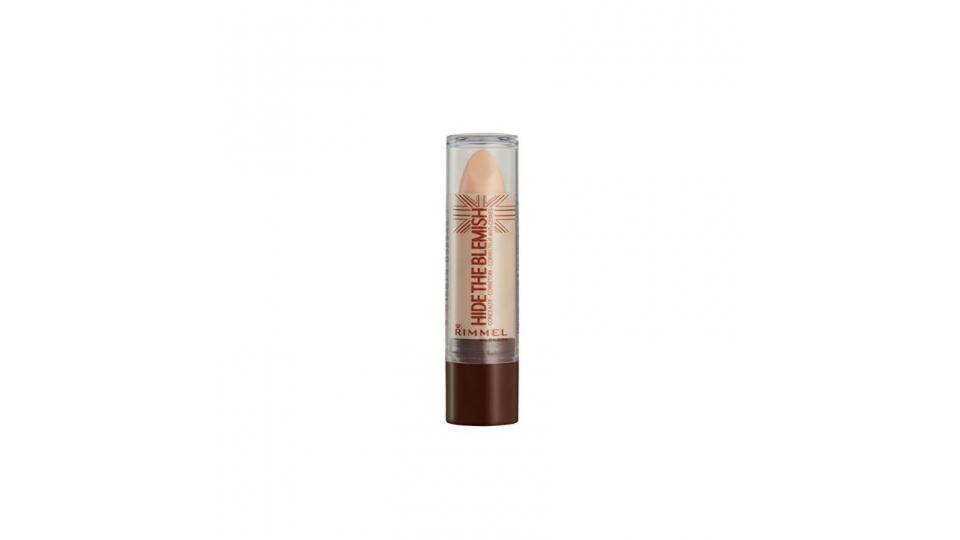 Rimmel - Correttore Hide The Blemish, Soft Honey, 1 pz. (1 x 4,5 g)