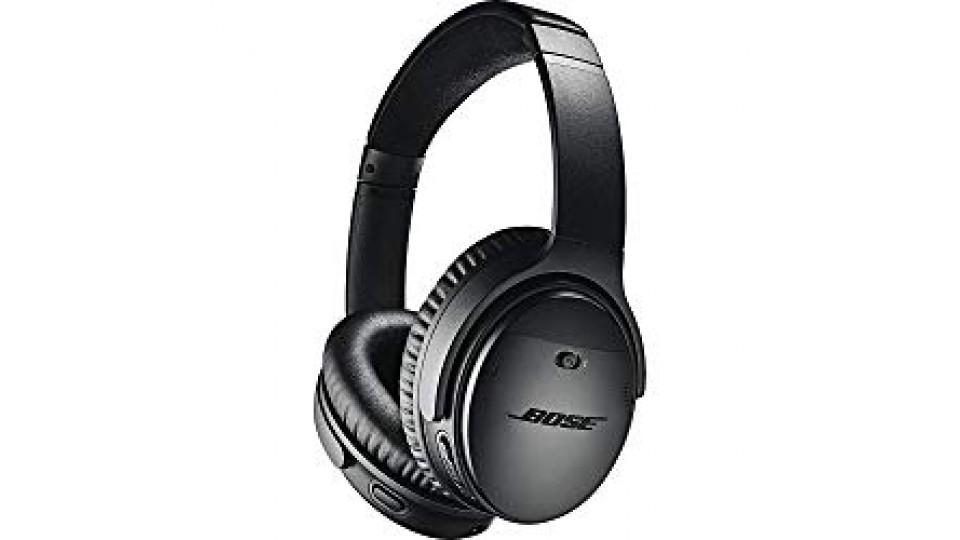Bose Cuffie QuietComfort 35 II Wireless con Alexa integrata 3456fa8b00bd