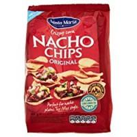 NACHO CHIPS ORIGINAL Santa Maria