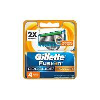 Gillette Fusion Proglide Power Lama di Ricarica per Rasoio da Uomo
